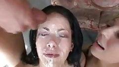 Angelica Raven bukkake