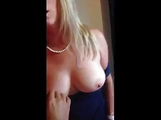 Big boob asain milf Blonde slut and asain dude
