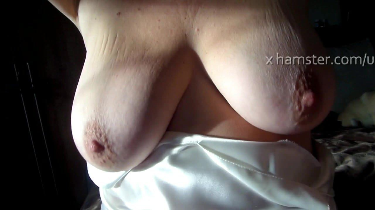 Playing in my panties