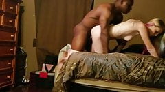 Share hot young slut wife with BBC