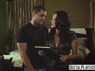 World wrecker sex Digitalplayground - home wrecker 4 movie trailer