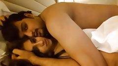 Original, Mohsin Abbas Frau Fatima Sohail im Sexvideo