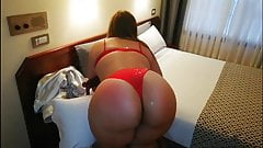 I fucked my boss's wife in a hotel in the United States