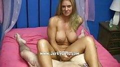 Jerky Girls - Jenny 1