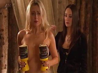 Sexy hollyoaks star Gemma merna - hollyoaks