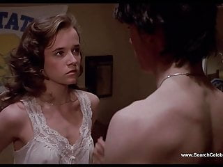 Miranda rights nude Lea thompson nude - all the right moves - hd