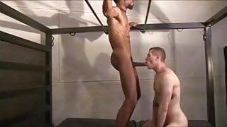 IR Monster Cock Pounding 1