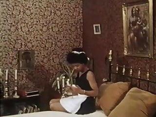 Au pair sister threesome Cc - au pair girl 1979