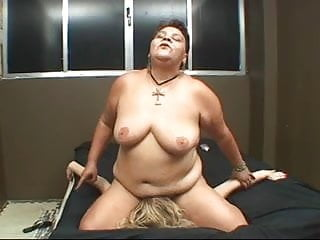Hung and whipped bdsm