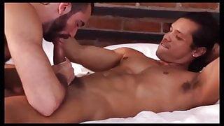 BRAZILIAN HUGE COCK-SUGAR BRAWN