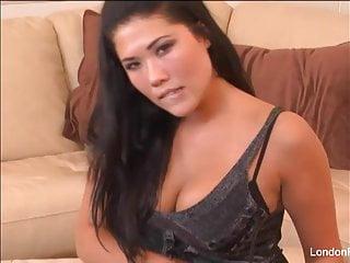 Nude smoking hotties Brunette hottie london keyes gives a smoking hot blowjob