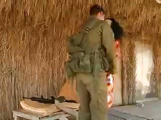 Sexual assault in military Sexual operation in israel desert