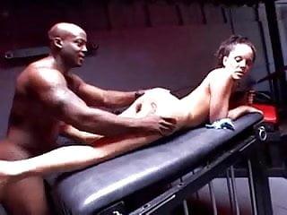 Spank slaves spank Careena collins white slave