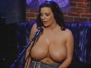 Howard stern show naked videos - Lindsey on howard stern topless talk