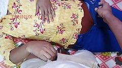 Tamil schoolgirl has anal sex