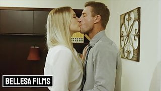 Ryan Mclane Lick And Fuck Kenna James Shaved Pussy - Bellesa