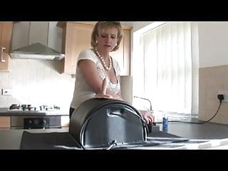 Sybian sex powered by phpbb Milf have some fun on a sybian