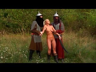 Young pussy hole Hot young nikki gets tight holes fucked by enemy soldiers
