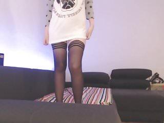 Shemale butt ravish video - Ravishing teen girl sexy strip