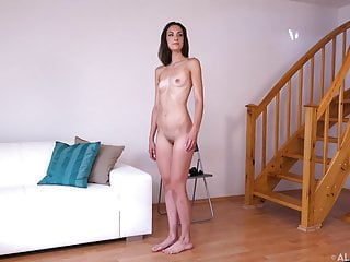 Multiple women audition and ass spreading is mandatory