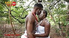 Surowe afrykańskie porno - czy to prawda?