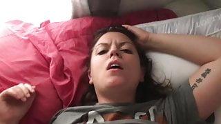 POV - Fucking With A Stranger