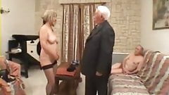 vieu couple et son notaire