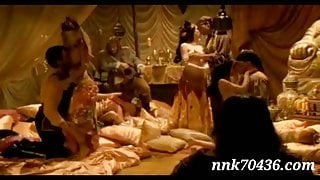 New Egypt group sex videos