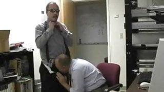 Office Banging