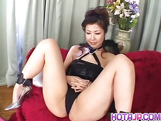 Conbraco try cocks Marin asaoka looks eager to try cocks in each of her ho