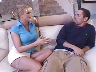 Hihg heels tgp - Loud dirty talking mom needs young cock