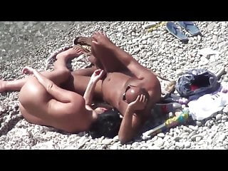 In man sex woman Voyeur. mature woman have sex with a man at a public beach