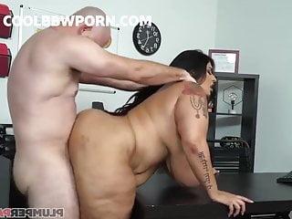 Latina Bbw Fucking