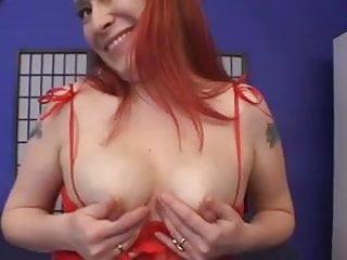 Big boobs jiggle Awesome preggo boobs jiggle during fuck