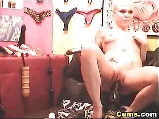 Cums in two time The dildo drill machine hd