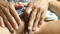 I love to masturbate and enjoy very tasty.