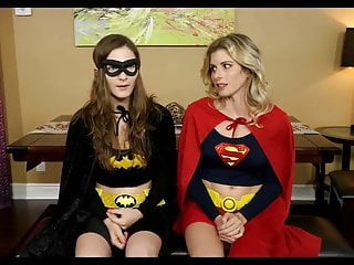 Batman batgirl xxx - Molly jane batgirl mind controlled