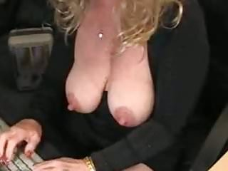 Free big nipples big clit vids - Mature big clit squarting and licking it up...