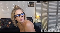 Milf lacey on chaturbate