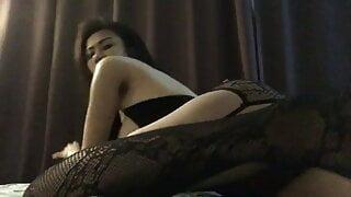 My favourite new Thai girl