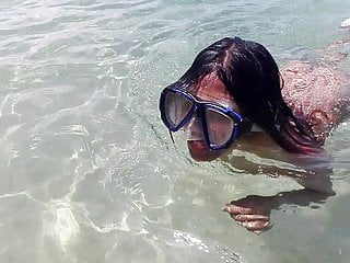 Homepage couple nude amateur Filipino naturist couple .. nude in boayan, philippines