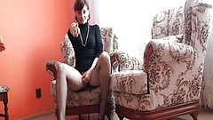 Mature Jerkoff Instruction for the Job with Countdown