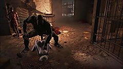 Fallout 4 Katsu sex adventure chap.9 Supermutant home