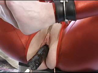 Machine bondage - Door bell