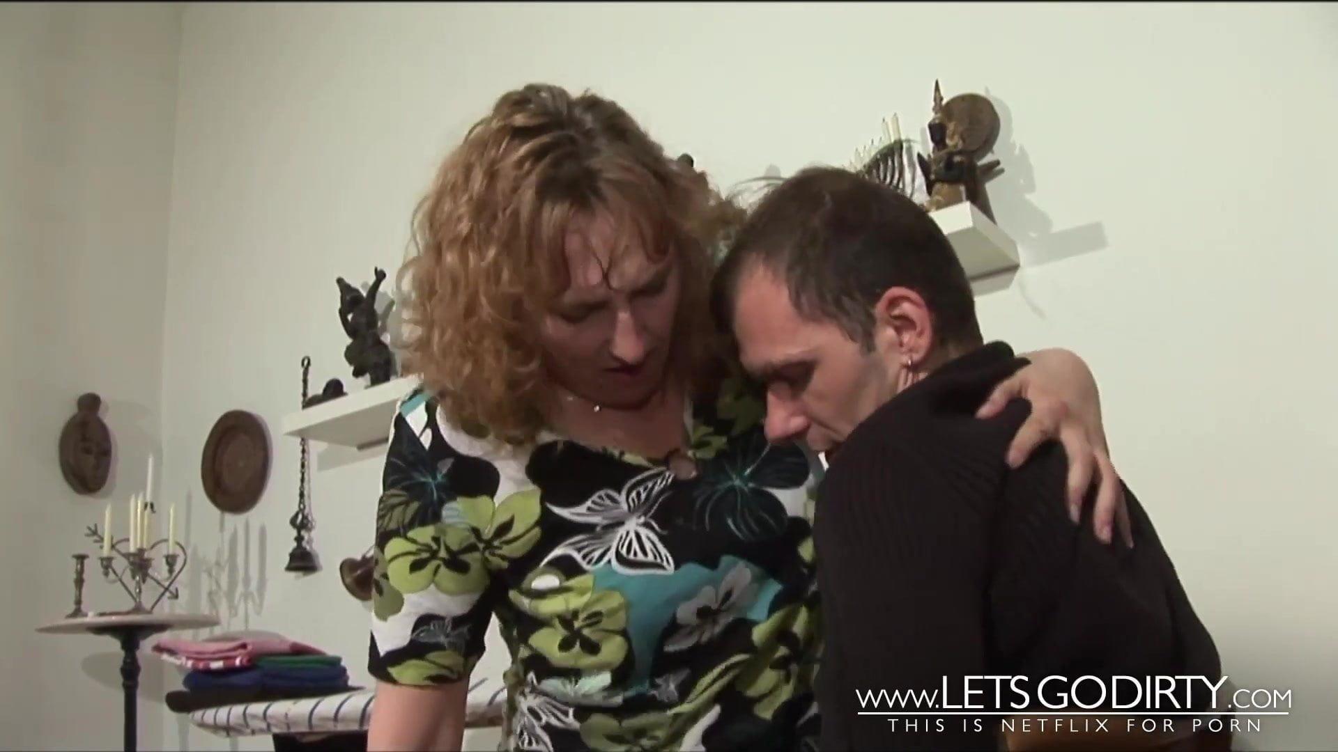 Stiefschwester braucht Bruder
