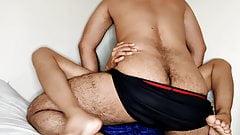 Bhabhi fucked by her young boyfriend