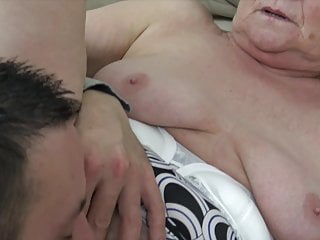 Straight guys seduced by gay guy Granny seduced by horny young guy