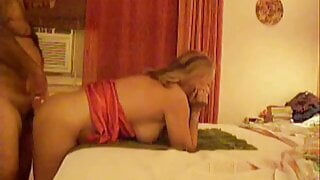 Kathy's First Anal Adventure
