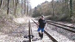 An der Hespertalbahn