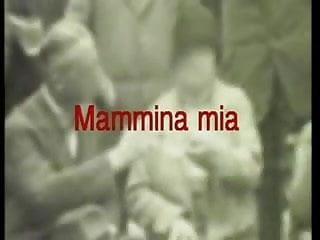 Mally roncal asian Silvia malli or melli